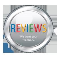 reviews - sml